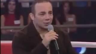 لبناني يقلد الفنان سيد خليفة