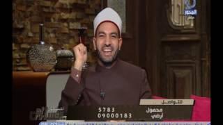 عبد الجليل: بيع الدقيق المدعوم لأصحاب المواشي «مصيبة سوداء»