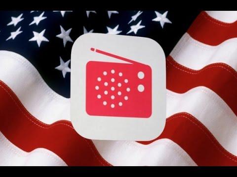 Estaciones de radio de Estados Unidos Online