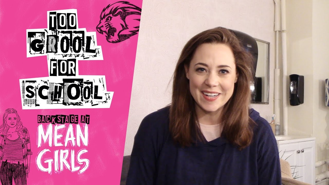 Download Episode 1: Too Grool for School: Backstage at MEAN GIRLS with Erika Henningsen