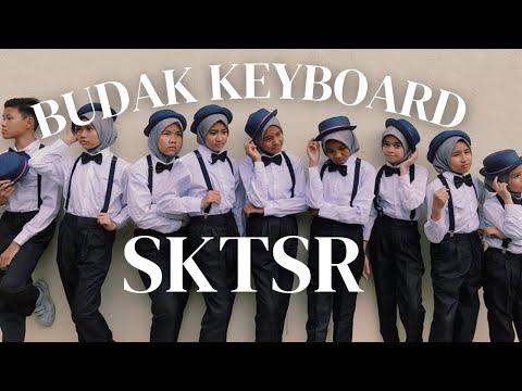 Sk Taman Seri Rampai-Naib Johan festival Yamaha Music Time peringkat kebangsaan 2017