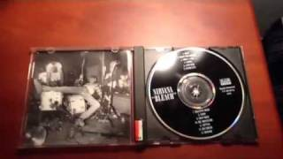 "Nirvana ""Bleach"" CD review"