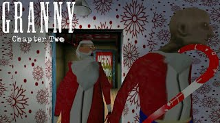 Granny Chapter Two: Santa Mod