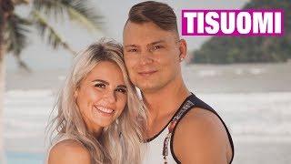 Temptation Island -pariskunta Bile-Dani ja Eve seksistä: P***u päivässä pitää miehen tiellä!