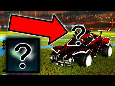 THE $50 TOPPER THAT NO ONE KNOWS ABOUT!! ( Rocket League Update Items )
