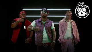 Mantecado de Coco - Nio Garcia x Arcangel x Young Blade x Bryant Myers (Video Oficial).mp3