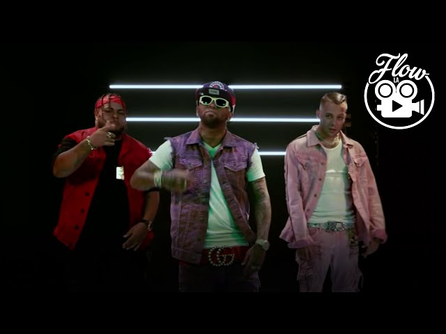 Nio Garcia x Arcangel x Young Blade x Bryant Myers - Mantecado de Coco (Video Oficial)