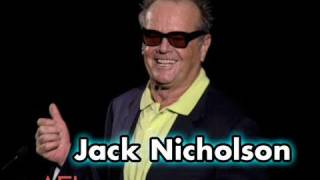 Jack Nicholson on ONE FLEW OVER THE CUCKOO'S NEST thumbnail