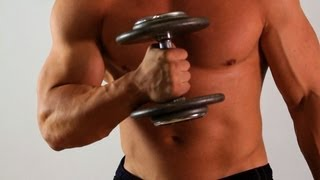 How to Do a Hammer Curl | Arm Workout