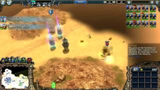 Majesty 2: Battles of Ardania - Fire Wall