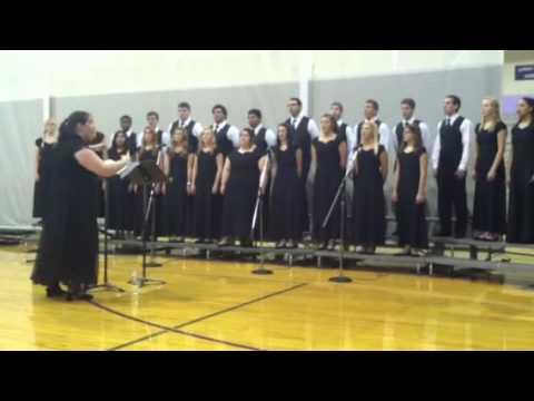 Royal Valley High School Christmas Concert