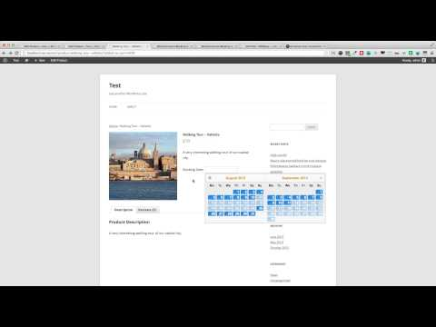 WooCommerce Booking and Appointments Add-on Plugin Review