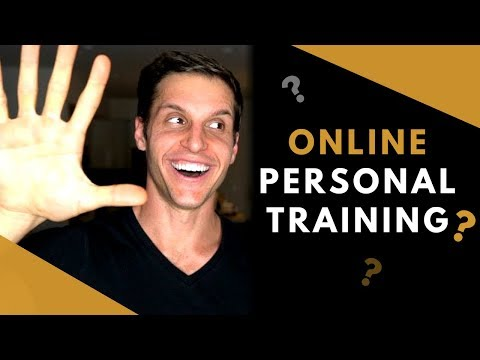 PERSONAL TRAINING VS ONLINE FITNESS COACHING