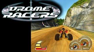 Drome Racers ... (PS2)
