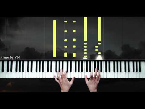 HAYALLERE DALDIRAN MÜZİK - Piano by VN