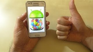 How to solve lag/force closes in Jelly Bean on Samsung Galaxy BEAM subtitles español