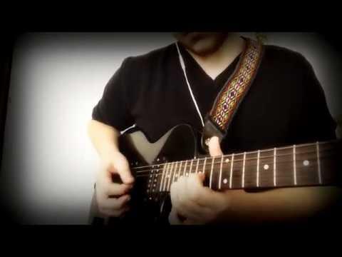 Cairokee - Akher Oghneya (Cover)   كايروكي - آخر أغنية