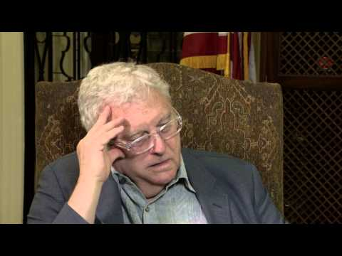 A Conversation with Randy Newman