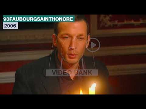 Extrait BToB // 93 Faubourg Saint-Honoré (2006) Christophe Rocancourt