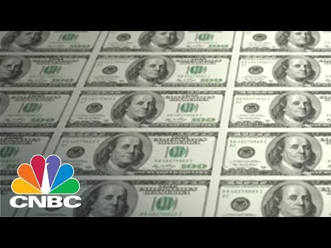 With An Overbought Stock Market, Here's Why You Should Watch Other Assets | Trading Nation | CNBC