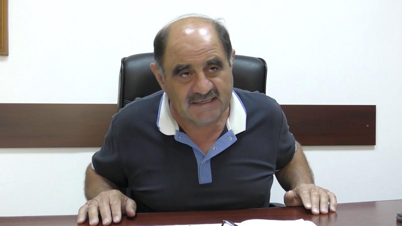 Interviu Ioan Roman - primar comuna Viișoara (17.07.2019)