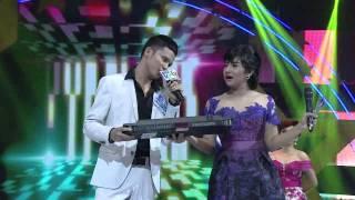 """Bianca Liza feat Juan Rahman """" Piano """" - KDI All Stars"""