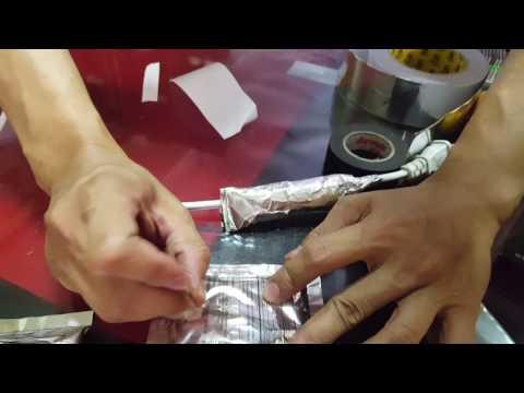 How To Repaire Energy Saver Kit In Urdu/Hindi