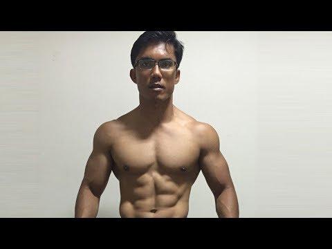 2019 January VLOG - Bodybuilding Singapore, Snapchat & Instagram Compilation