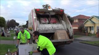 Monash Hard Waste - WM