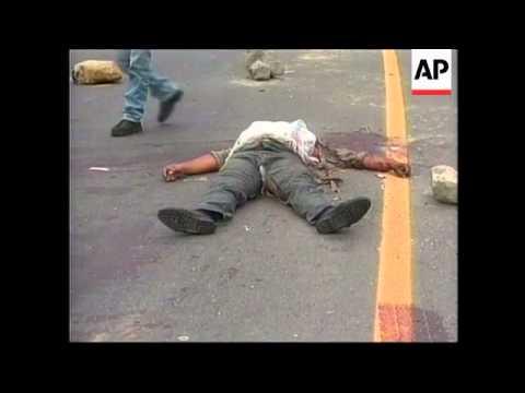 Colombia - Rebels release nine hostages