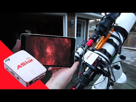 ZWO ASIair Review | The Evolution of Deep Sky Astrophotography