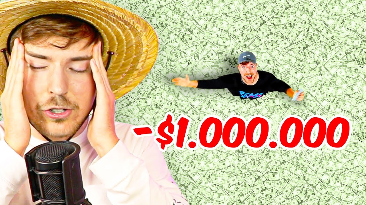 Download MrBeast Reacts to His Craziest Videos