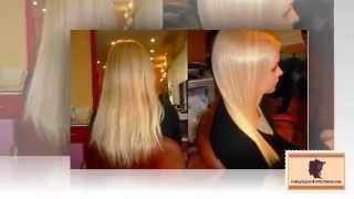 конспект уход за волосами