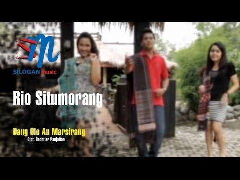 Rio Situmorang - Dang Olo Au Marsirang (Official Music Video)