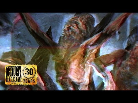 KRISIUN - Demonic III (Lyric Video)