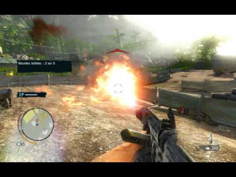Far Cry3 Burn Babylon