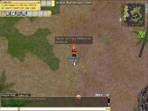 Philippines Ragnarok Online (Auto-Attack)