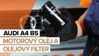 Užívateľská príručka AUDI R8 Spyder online