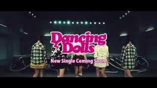 http://dancingdolls.jp/ 2014.5.21 Release Dancing Dolls New Single...