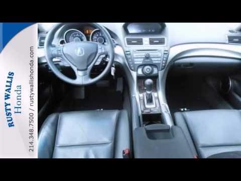 2011 Acura TL Dallas TX Fort Worth, TX #S3766 - SOLD
