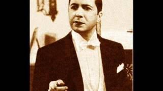 Carlos Gardel - A Media Luz - Tango