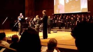 The Old Landmark - UC Berkeley Gospel Chorus