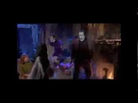 Monster Mash with lyrics Bobby Boris Pickett
