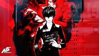 Persona 5 The Animation OP/Opening II【Lyn - Dark Sun】