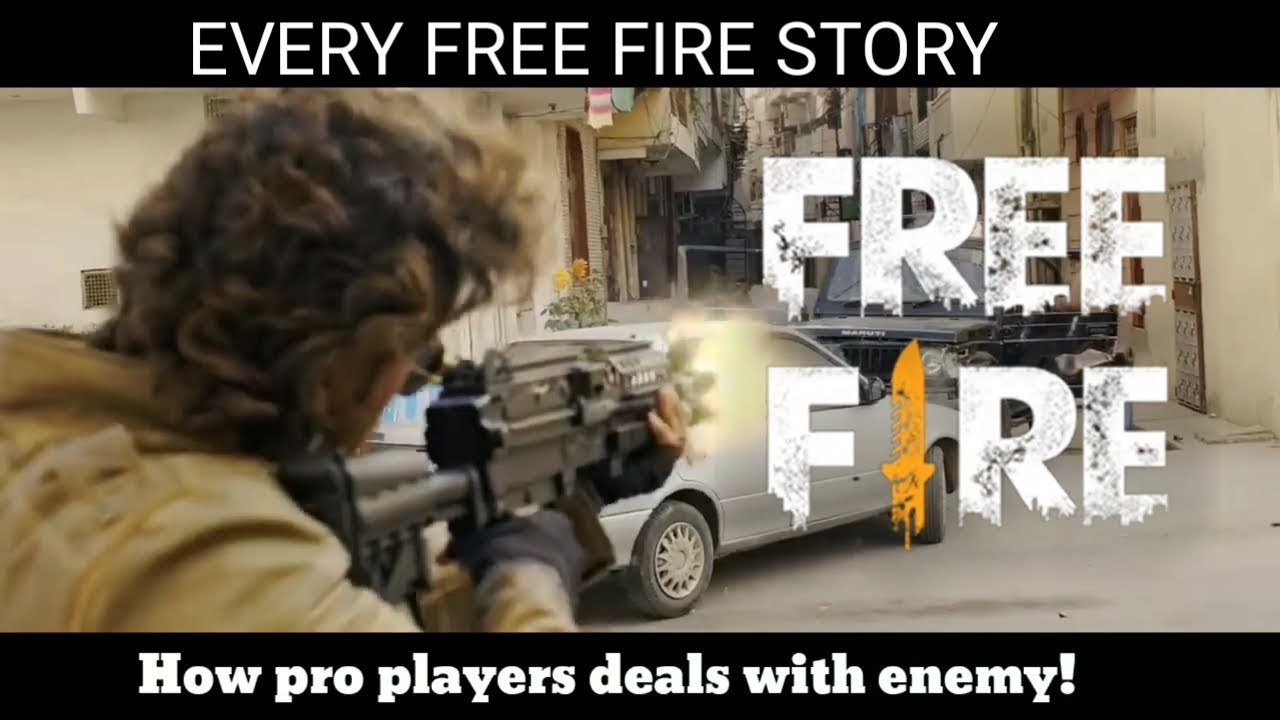 Free Fire Story On Bollywood Style Free Fire Funny Memes