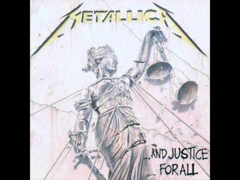Metallica  Harvester Of Sorrow HD