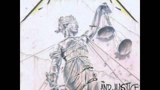 Metallica - Harvester Of Sorrow (HD)