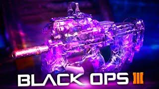 "Black Ops 3 ""MATERIA OSCURA"" - CAMUFLAJE ULTRA-SECRETO (Mejor que el Diamante)!"
