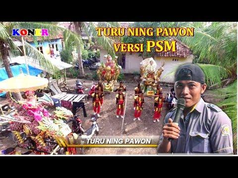 TURU NING PAWON. VOC.KADIS - PUTRA SURTI MUDA. LIVE PAREAN GIRANG