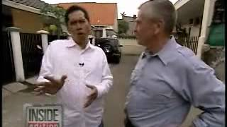 Barry Soetoro aka Barack Obama Early Years in Indonesia ~ Inside Edition ~ Monday, 05/05/08